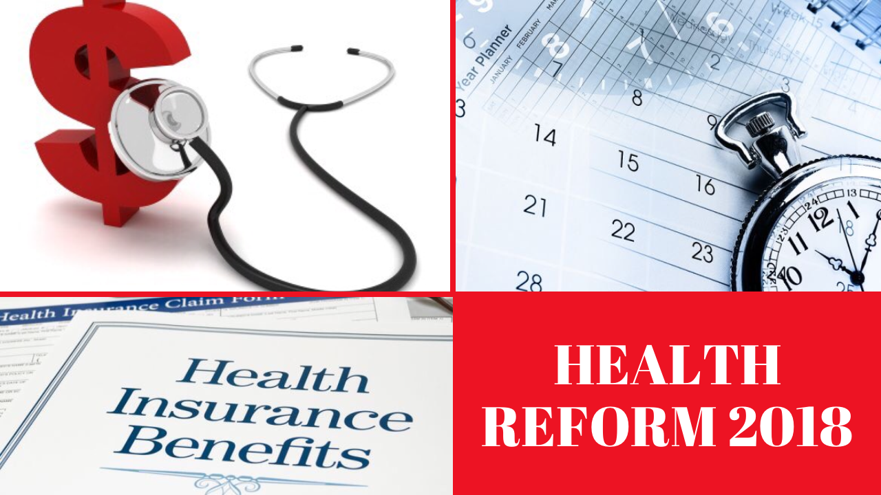 Key House Committee Votes To Advance   Employer Mandate, HSA & Other Health Choice Reforms This Week; Prepares For Health Care Fraud Hearings Next Week