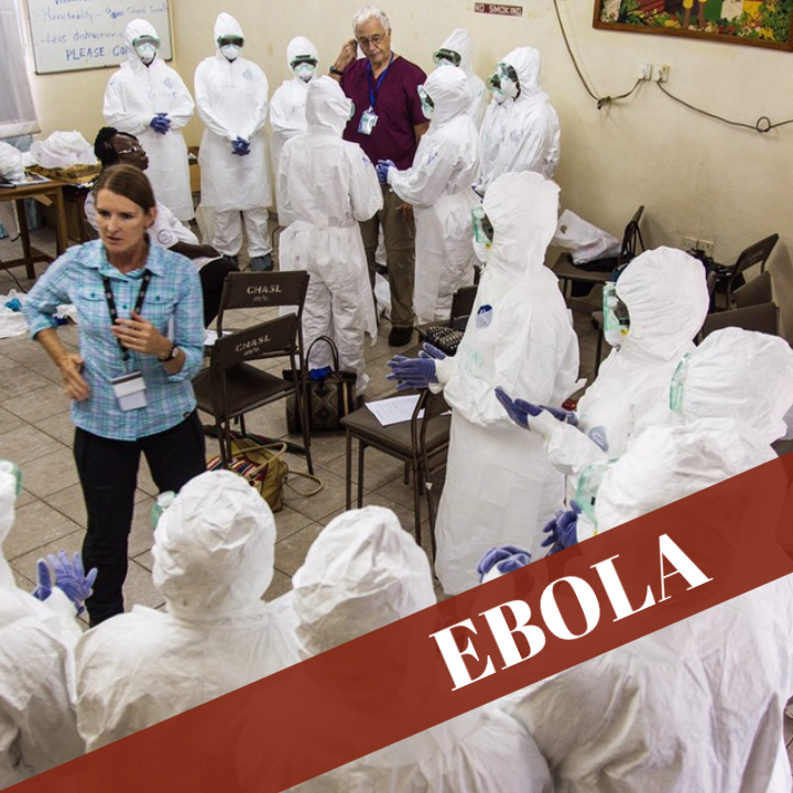 FDA Announces Emergency Approval of In Vitro Diagnostic Device Ebola Detection in Congo
