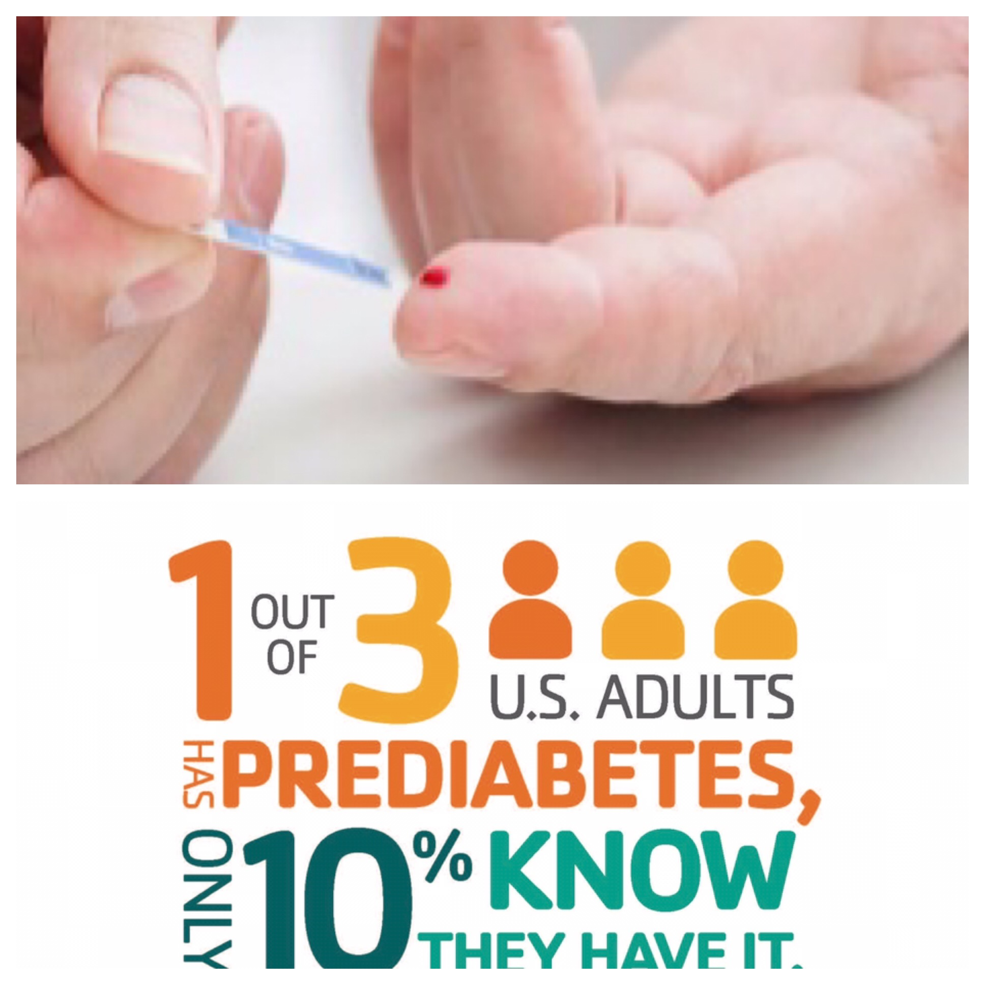 Beef Up Patient Education & Management Tools With Diabetes Alert Day Resources