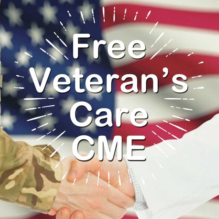 VA Offers Free Online Provider Training on Chronic Multisymptom Illness & Other Veteran Care Topics