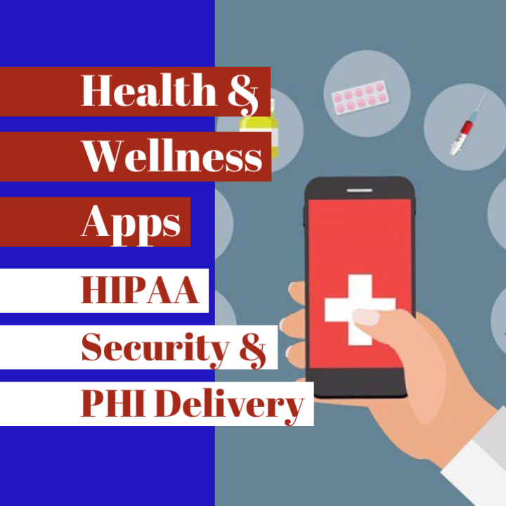 Providers, Other HIPAA-Covered Entities Must Provide PHI to Patient-Designated Apps; Liable For Security On Covered Entity Supplied Or Sponsored Apps