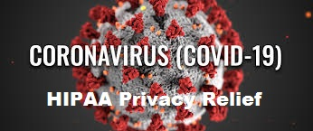 OCR Adds HIPAA Privacy Rule Enforcement Relief For Community-Based COVID-19 Testing Sites;  Updated HIPAA Risk Assessments Advisable For COVID-19 Impacted Operational Changes
