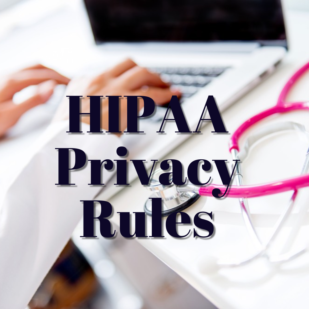Comment & Begin Preparation For Compliance With Proposed HIPAA Privacy Rule Changes